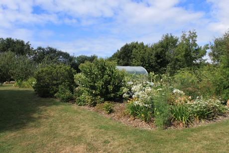 le jardin de Cathy